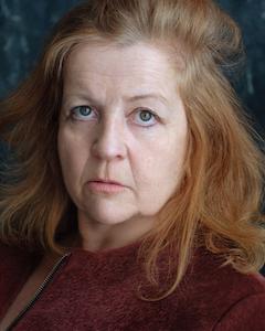 Geraldine Brennan 2
