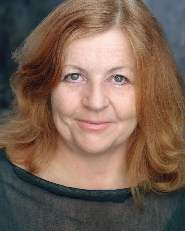 Geraldine Brennan 1